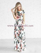 10 съвета за избор на подходяща дълга дамска рокля