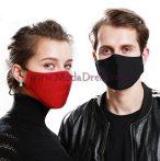 мъжка маска за многократна употреба
