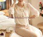 блуза Ена