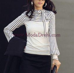 блуза Емили