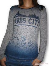 Блуза Париж