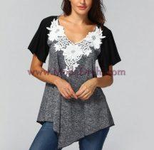 блуза Санди