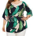 блуза Теди