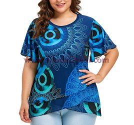 блуза Рали