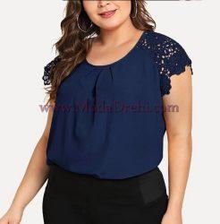 блуза Пени