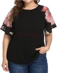 блуза Самари