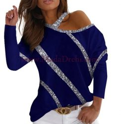 блуза Сасина