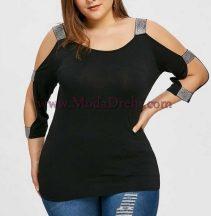 блуза Шайни