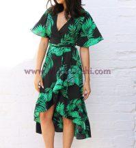 рокля Ани