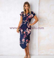 рокля Теди