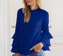 блуза Аника