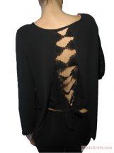 Блуза Терезия с оригинален гръб