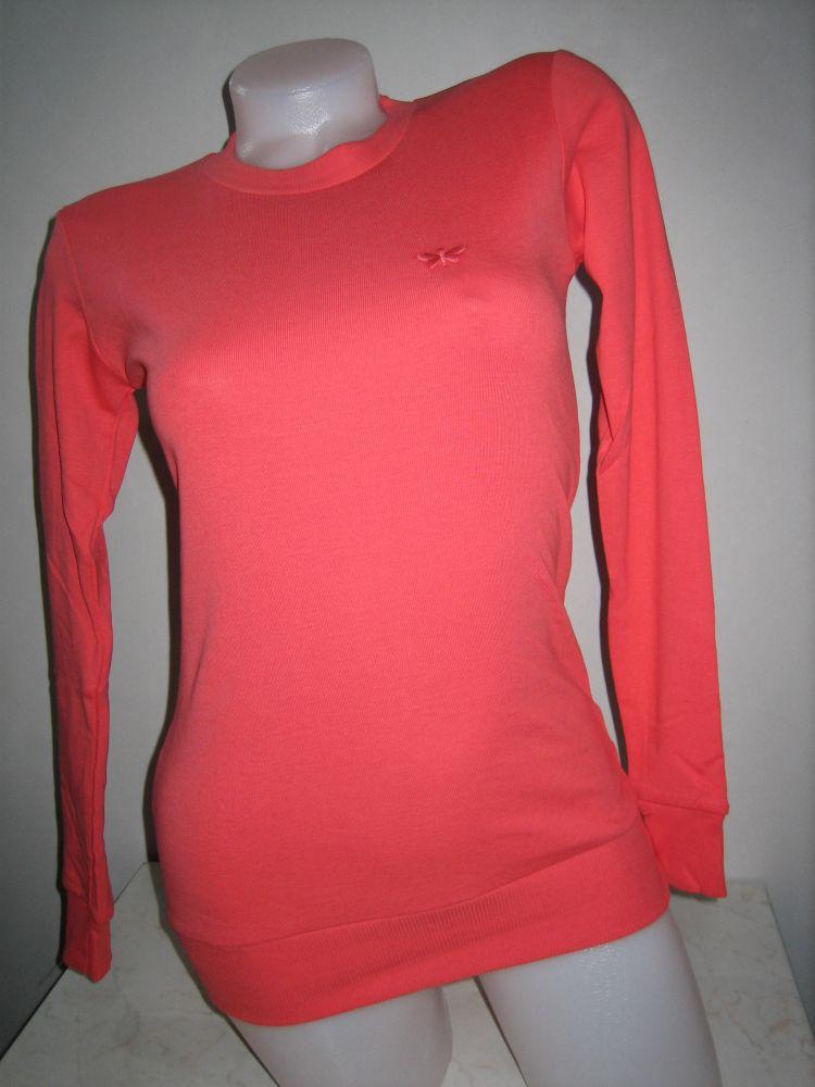 Блуза Веси розово