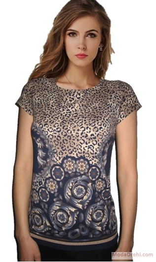 Блуза Темида