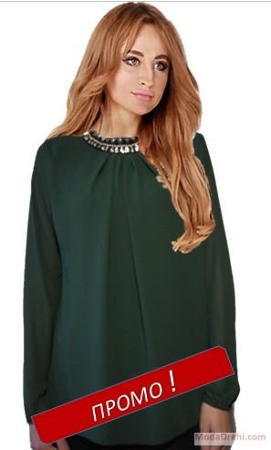 Блуза Мерили